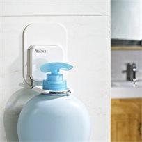 מחזיק סבון נוזלי תלייה בהדבקה 361002