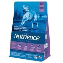 נוטריאנס כלב כבש ואורז 13.6 ק''ג