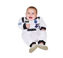 תחפושת אסטרונאוט לתינוקות - LOLA