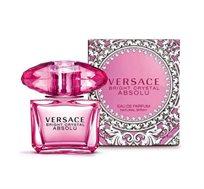 """בושם לנשים Versace Bright Crystal Absolu א.ד.פ 90 מ""""ל"""