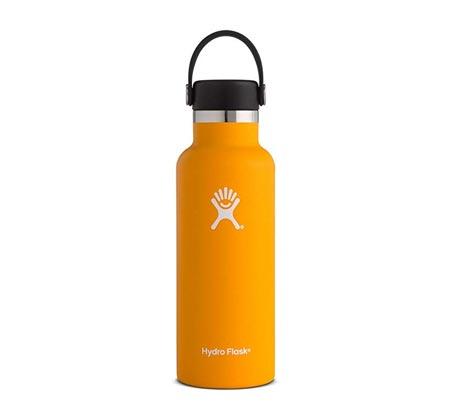 בקבוק שתייה HYDRO FLASK דגם S18SX825 - כתום