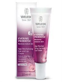 Weleda Evening Primrose Age Revitalizing Eye And Lip Cream