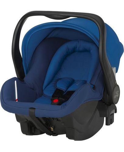 סלקל לתינוק Primo כולל בסיס איזופיקס - חום - משלוח חינם - תמונה 3