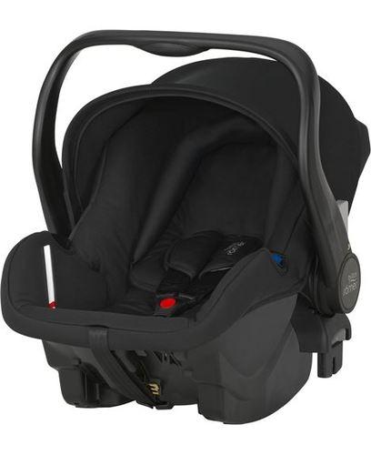 סלקל לתינוק Primo כולל בסיס איזופיקס - חום - משלוח חינם - תמונה 5