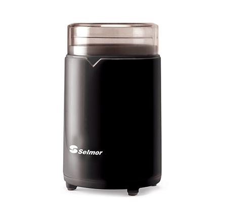 מטחנת קפה לטחינת תבלינים/סוכר/ קפה סלמור דגם SE-312