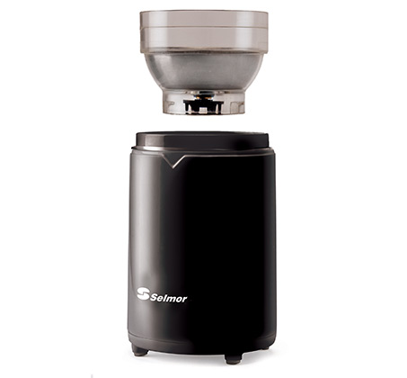 מטחנת קפה לטחינת תבלינים/סוכר/ קפה SELMOR דגם SE-312 - תמונה 2