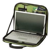תיק איכותי לנשיאת מחשב נייד ומסמכים
