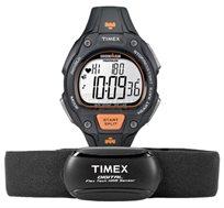 שעון דופק לגבר דגם TS-5K720 מבית TIMEX