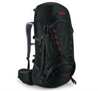 תיק גב קל לטיולים בנפח 45 ליטר בעל מערכת גב AXIOM דגם CHOLATSE 45