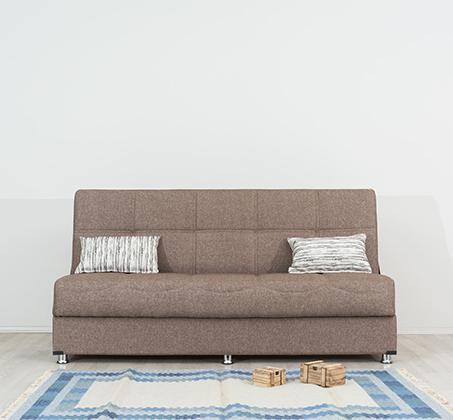 ספה תלת מושבית דגם Aurora נפתחת למיטה SIRS