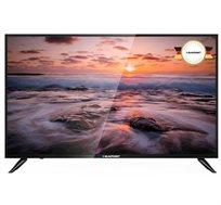 """טלוויזיה 43"""" Blaupunkt SMART TV 4K דגם YS43AU8000 מערכת הפעלה Android 5.1"""