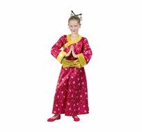 תחפושת לפורים לילדות יפנית