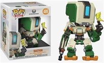 "Funko Pop - Bastion 6"" (Overwatch) 489  בובת פופ"