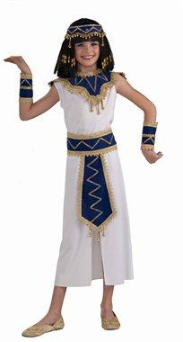 קליאופטרה ילדות (נסיכת הפירמידות)
