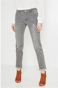 ג'ינס בויפרנד PROMOD - צבע לבחירה