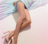 גרביון קייצי 8 דנייר דקיק FEMINA INFINITY 8 - צבע לבחירה