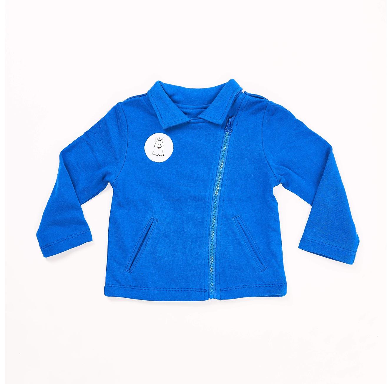 ג'קט בלייזר BOO פאטץ' - צבע לבחירה