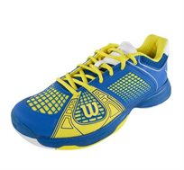 נעל טניס מקצועית דגם Rush NGX Tennis Wilson