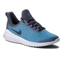 נעלי ריצה Nike לנוער בצבע כחול
