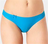 תחתון מיני SLOGGI - כחול