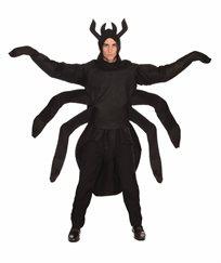 עכביש תלת מימד נוער/מבוגרים מידה M 42-44