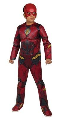 הברק השרירי ''ליגת הצדק'' - Flash