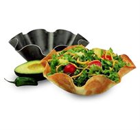 הפתעה לאורחים! חווית אירוח מדהימה עם מארז 4 יחידות פאן טורטייה להכנה בתנור אפייה!