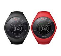 שעון דופק POLAR דגם M200 הכולל GPS מובנה ומדידת דופק מפרק כף היד - משלוח חינם