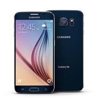 """סמארטפון Samsung Galaxy S6 מסך """"5.1 זיכרון 32GB +סוללת גיבוי ומטען אלחוטי מתנה! משלוח חינם!"""