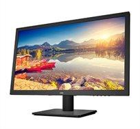 """מסך מחשב """"AOC LED 23.6 דגם E2475SWJ עם חיבור HDMI אפשרות תלייה על הקיר"""