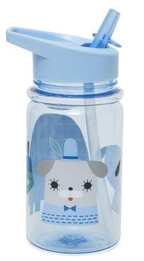 בקבוק Peanut & Co- כחול