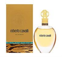 """בושם לאישה Roberto Cavalli א.ד.פ 75 מ""""ל"""