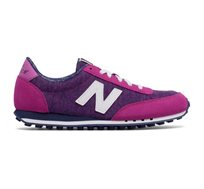 נעלי נשים NEW BALANCE דגם WL410OPB - ורוד