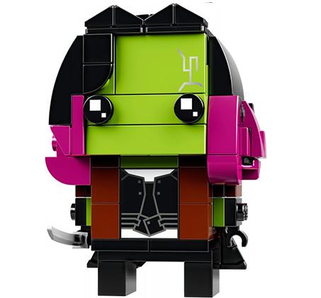 GAMORA - משחק לילדים LEGO  - תמונה 2