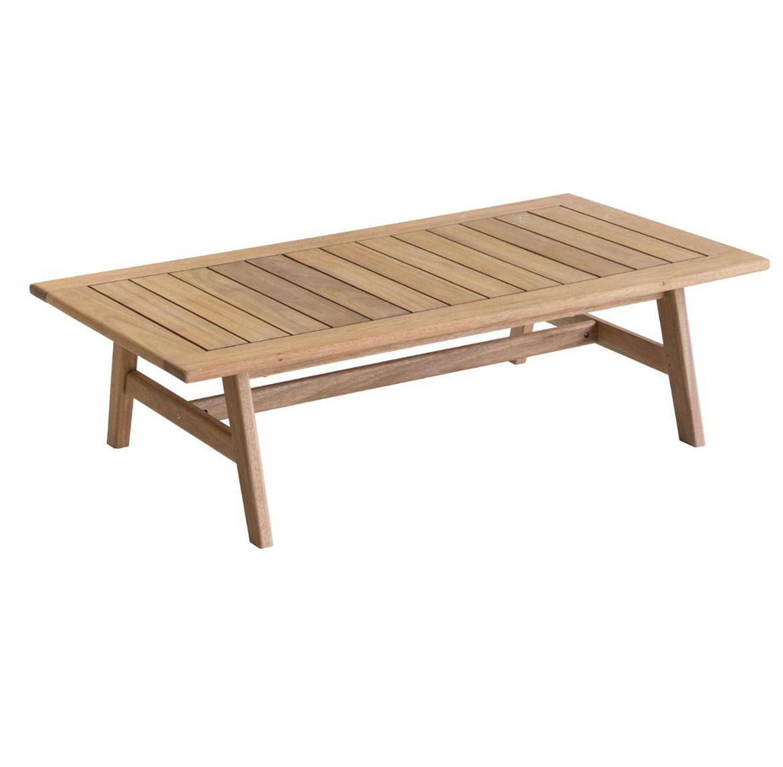 מערכת ישיבה בעלת ריפוד עבה וחזק לגינה או למרפסת מעץ דגם BARCELONA - תמונה 5