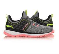 נעלי ריצה מקצועיות לנשים Li Ning Cloud Waterproof Running במגוון צבעים לבחירה