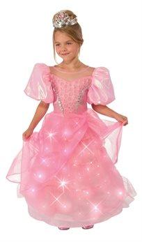 הנסיכה הורודה