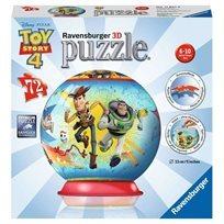 פזל כדור 72 חלקים צעצוע של סיפור 4