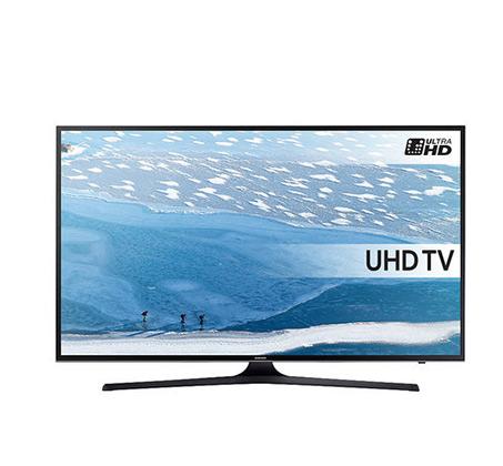 """טלוויזיה """"SAMSUNG LED SMART TV 60 ברזולוצית 4K דגם UE60KU6072"""