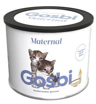 תחליף חלב לגורי חתולים גוסבי 250 גרם Gosbi Maternal