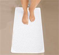 שטיח קסם עשוי PVC לאמבטיה למניעת החלקות