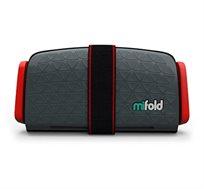 בוסטר mifold נייד וקומפקטי לרכב, קטן פי 10 מבוסטר רגיל עם הפטנט הייחודי מתאים לגילאי 4-12