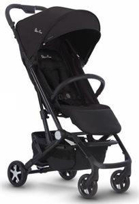 טיולון לתינוק קומפקטי וקל משקל Wing - שחור