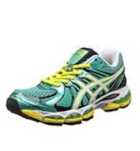 נעלי ריצה לנשים ASICS דגם GEL-NIMBUS 15