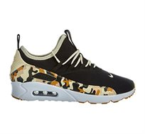 נעלי סניקרס אייר מקס לגברים AO1745-005 - שחור/חול