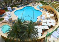 יום כיף במלון דניאל ים המלח, כולל ארוחה עשירה, כניסה לספא ולמרחצאות ועוד החל מ-₪174 לאדם