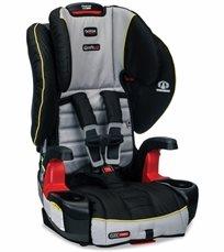 כסא בטיחות ובוסטר Frontier 90 Clicktight G1.1 צבע Trek + מתנה
