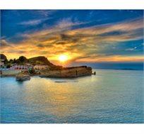 """נופש קיצי בקורפו - האי היווני הקסום! אירוח ע""""ב הכל כלול, טיסות הלוך ושוב והעברות החל מ-$459* לאדם!"""