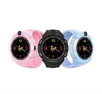 מחיר לזמן מוגבל! שעון חכם לילדים עם מגוון ענק של פונקציות בגוונים לבחירה