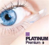 עדשות מגע יומיות תוצרת אנגליה לראייה חדה וברורה עם חוסם UV להגנה על בריאות העיניים
